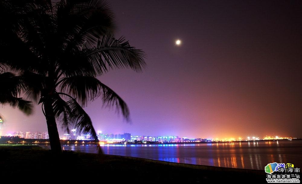 月亮的雅称和诗句